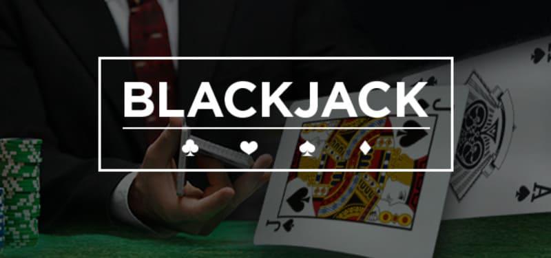 Spela Blacjjack med så få kortlekar som möjligt